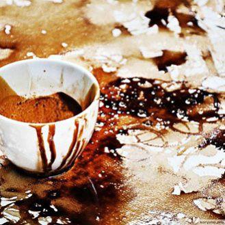 Это норма: чашку из-под кофе можно не мыть