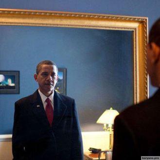 Официальный фотограф Белого дома показывает свои любимые фотографии Обамы