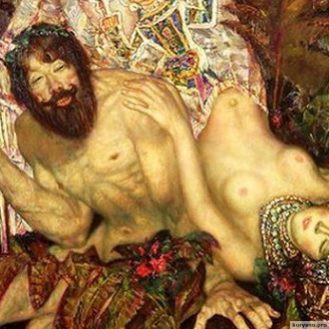 Вся правда о сексуальных извращениях на Руси: вот как наши предки любовным утехам предавались