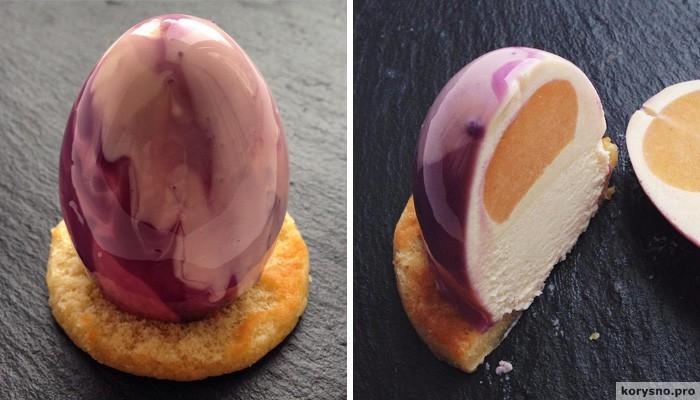 маринованный толстолобик ккал