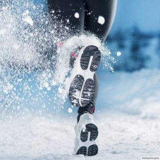 Как выбрать зимние кроссовки