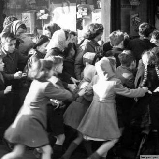 История Черной пятницы. Почему ее так любят американцы?