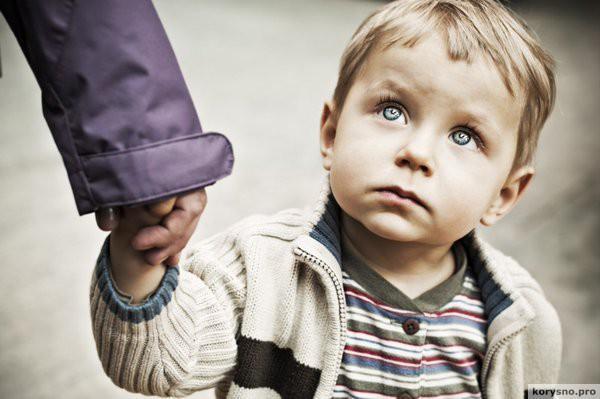 Как ребёнок представляет себе преступника? Невесёлая статистика