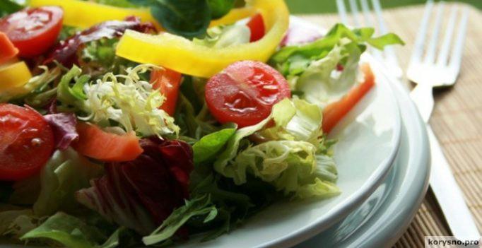 3 правила перехода на питание живой растительной пищей