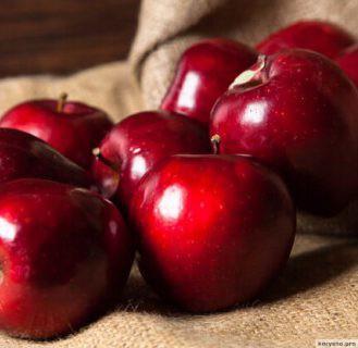 Чтобы яблоки хорошо хранились: несколько простых секретов