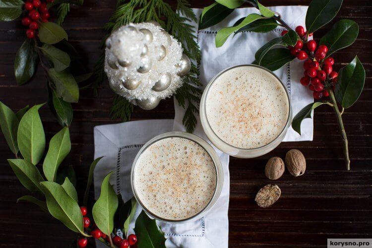 Что такое гоголь-моголь и как его готовить