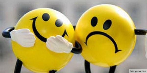 Пессимизм и оптимизм передаются по наследству