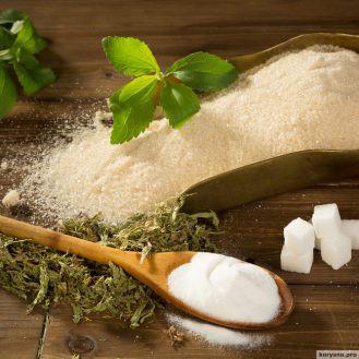 Природные заменители сахара, которые можно вырастить самостоятельно