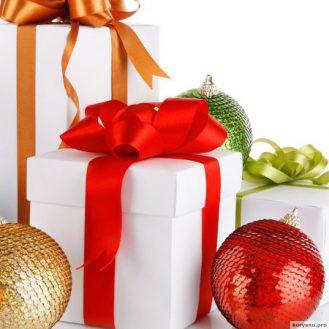 Как сэкономить деньги на новогодних подарках