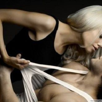 Ищем эрогенные зоны у мужчины - все в наших руках.