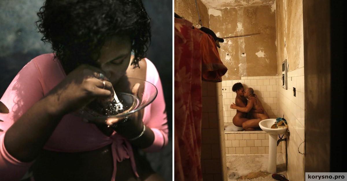 Фотограф провел 7 месяцев в борделях Бразилии. Его снимки цепляют за живое!