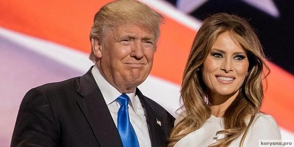 30 агрессивных цитат Дональда Трампа о победе на выборах, амбициях и молодой жене