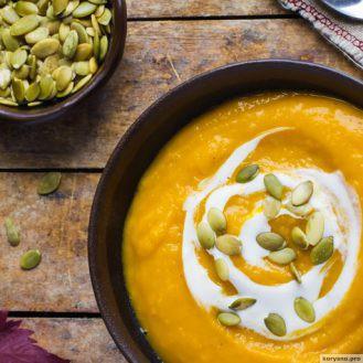 Что приготовить из тыквы: 7 очень вкусных и полезных блюд