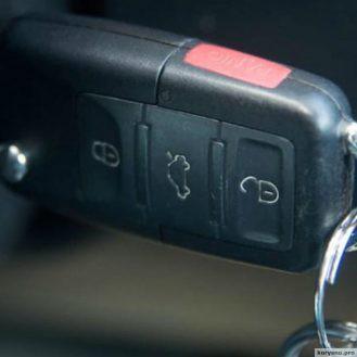 12 ошибок, помогающих ворам угнать ваш автомобиль