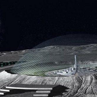 NASA призналось, что скрывало правду о Луне 40 лет подряд