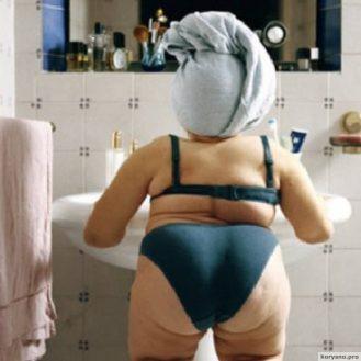 Сексуальная жизнь людей с ограниченными возможностями: 14 интимных снимков