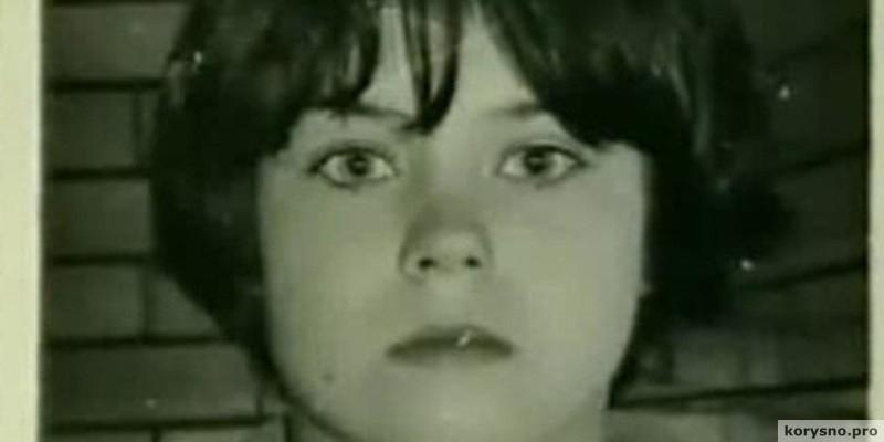 11-летняя кровавая Мэри
