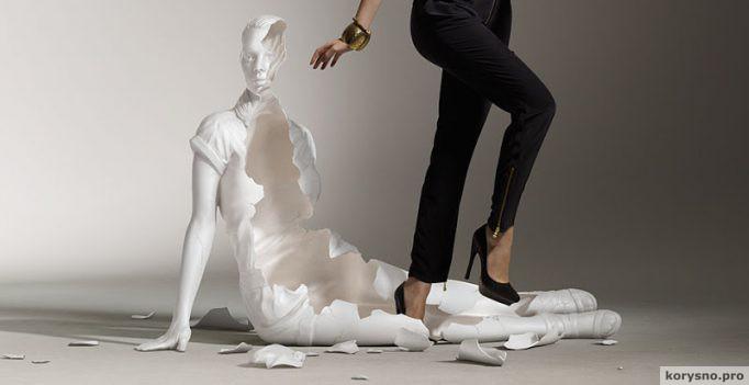 Вильгельм Райх: Как подавленные эмоции сохраняются в мускулатуре в виде напряжения