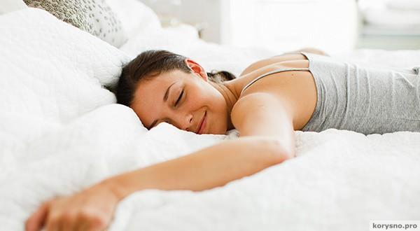 Сон и факторы влияющие на его качество