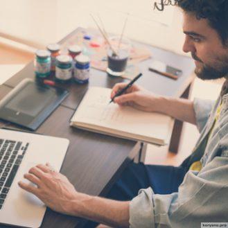 10 коротких онлайн-курсов к Новому году