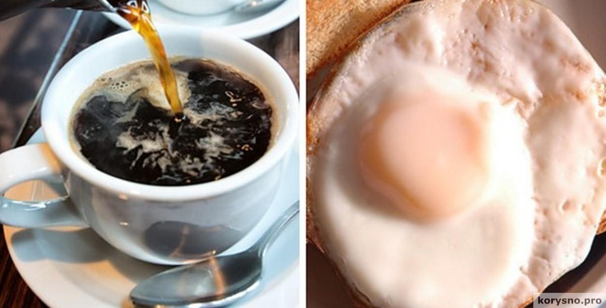 Выберите себе завтрак, и мы угадаем, сколько вам лет!