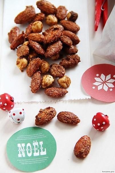 Идеи съедобных подарков на Новый год плюс красивая упаковка