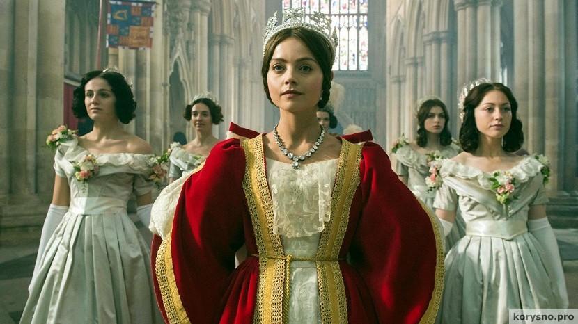 Что посмотреть вместо «Игры престолов»: 10 отличных альтернатив