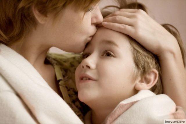 Превращение обычной мамы в свекровь
