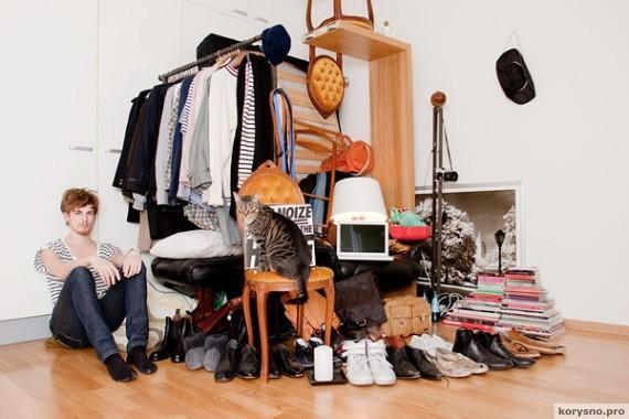 Вещи в доме: избавляйтесь от того, что потеряло былую ценность!