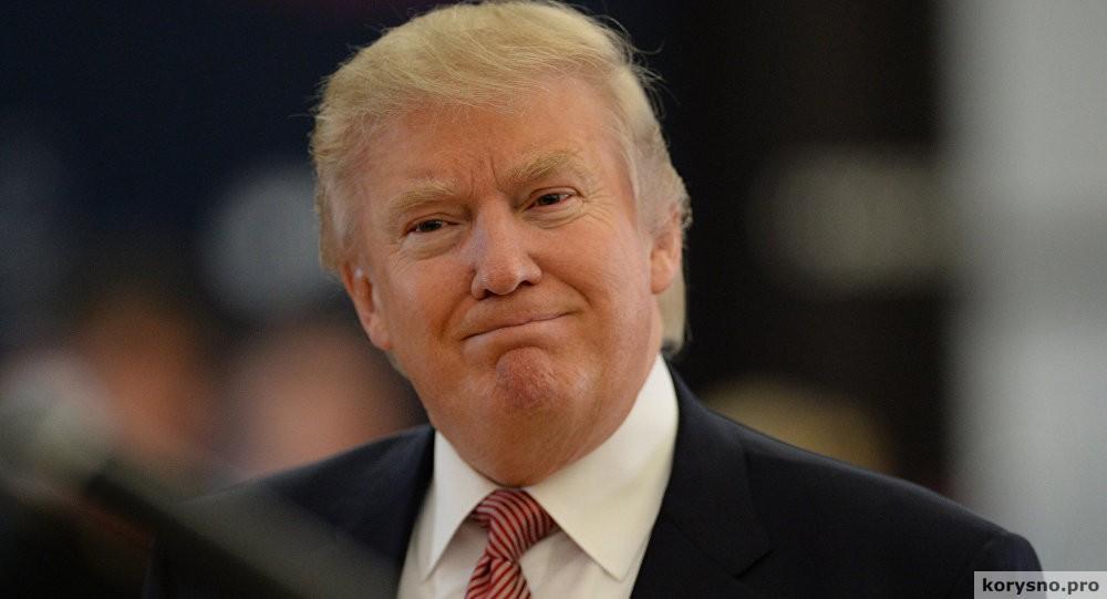 20 цитат от Дональда Трампа: мысли по-крупному