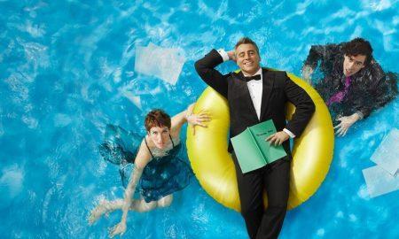 10 британских сериалов с таким же особым британским юмором