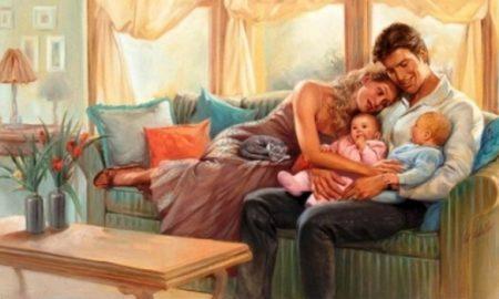 5 простых правил счастливой семейной жизни