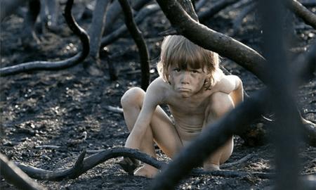 12 шокирующих историй про современных Маугли