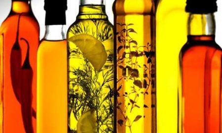 Целебные растительные масла: как, кому и зачем