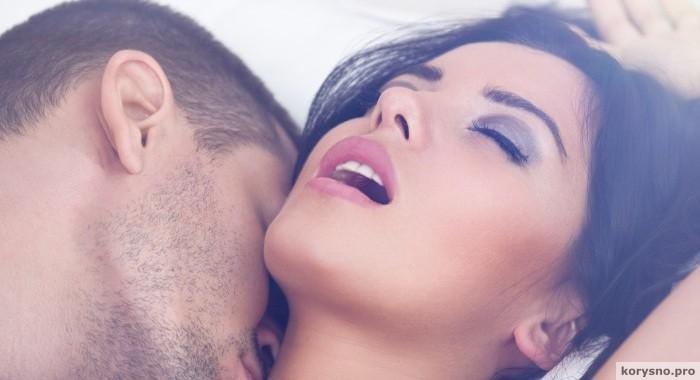 Почему женщины так много шумят во время секса