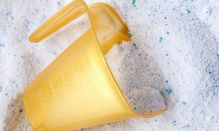 Как быстро проверить качество стирального порошка: простой трюк с неожиданным результатом