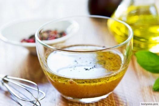Изумительные заправки с лимоном: 7 лучших рецептов