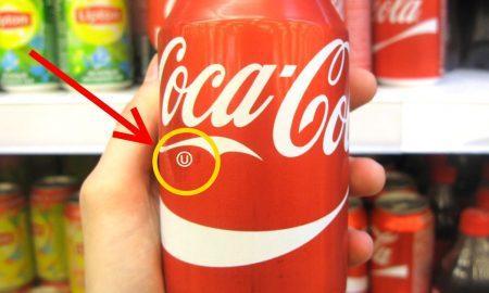 Раньше я совсем не обращал внимание на этот символ. Теперь я обязательно ищу его на упаковках!