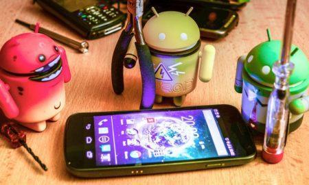 5 крутых опций Android, которые скрыты от обычных пользователей