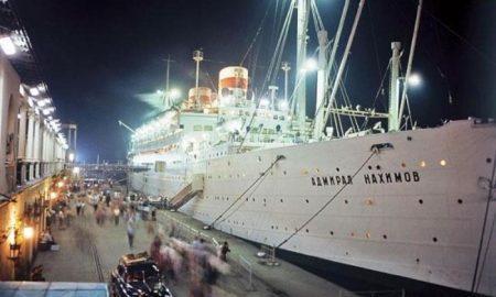 Советский «Титаник»: тайны крушения круизного лайнера «Адмирал Нахимов»