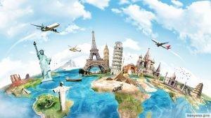 Как создать travel-сайт и зарабатывать на нём?