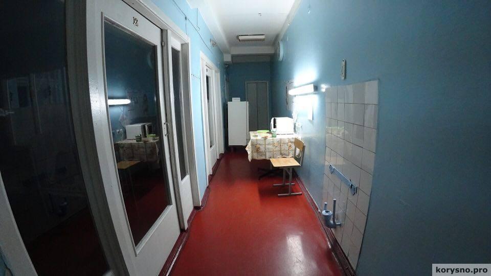Шок! Экскурсия в Детскую городскую клиническую больницу №2 г. Киева (Фото, видео)