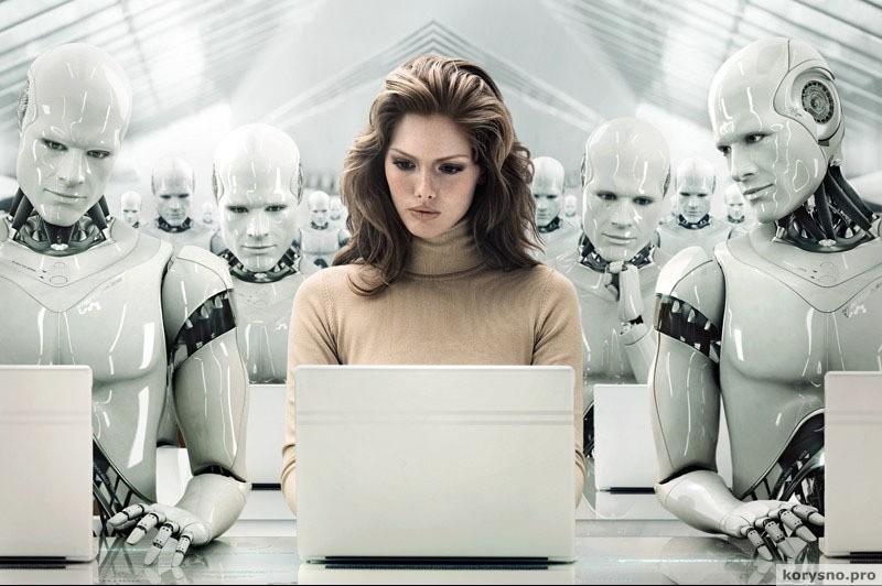 7 профессий будущего, которые можно освоить уже сейчас