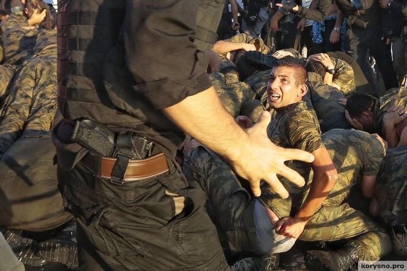"""Вниманию вояк, мусоров, спецназовцев, омоновцев и прочих """"силовиков""""!"""