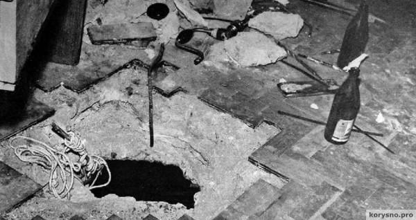 Ограбление века: или как украсть миллион из советского банка