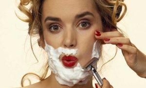 Отрицание волос на женском теле как форма социального контроля