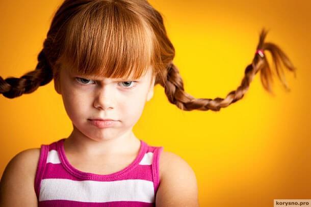 12 способов сказать ребенку «НЕТ»