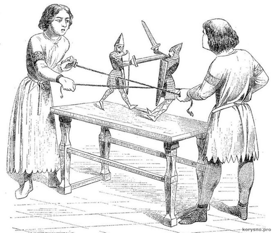 Как мужчины лишили себя каблуков и платьев