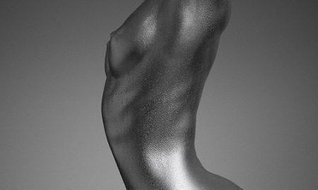 Фотограф, который умеет показать всю прелесть женского тела!