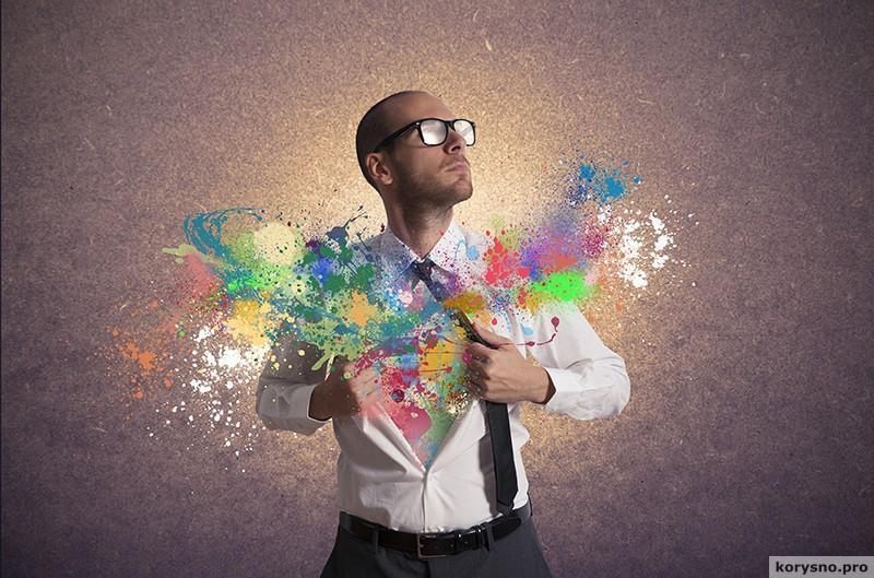 Креативность - дар или способность, которую можно развивать?